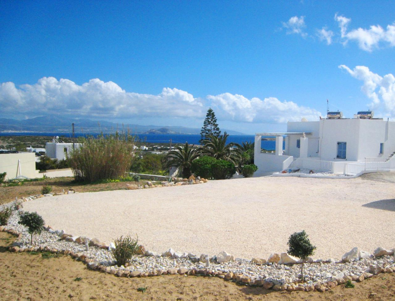 Holiday apartment Exklusives Garten-Appartment in Paros (1876194), Ampelas, Paros, Cyclades, Greece, picture 14