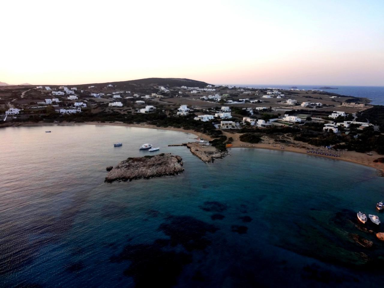Holiday apartment Exklusives Garten-Appartment in Paros (1876194), Ampelas, Paros, Cyclades, Greece, picture 21
