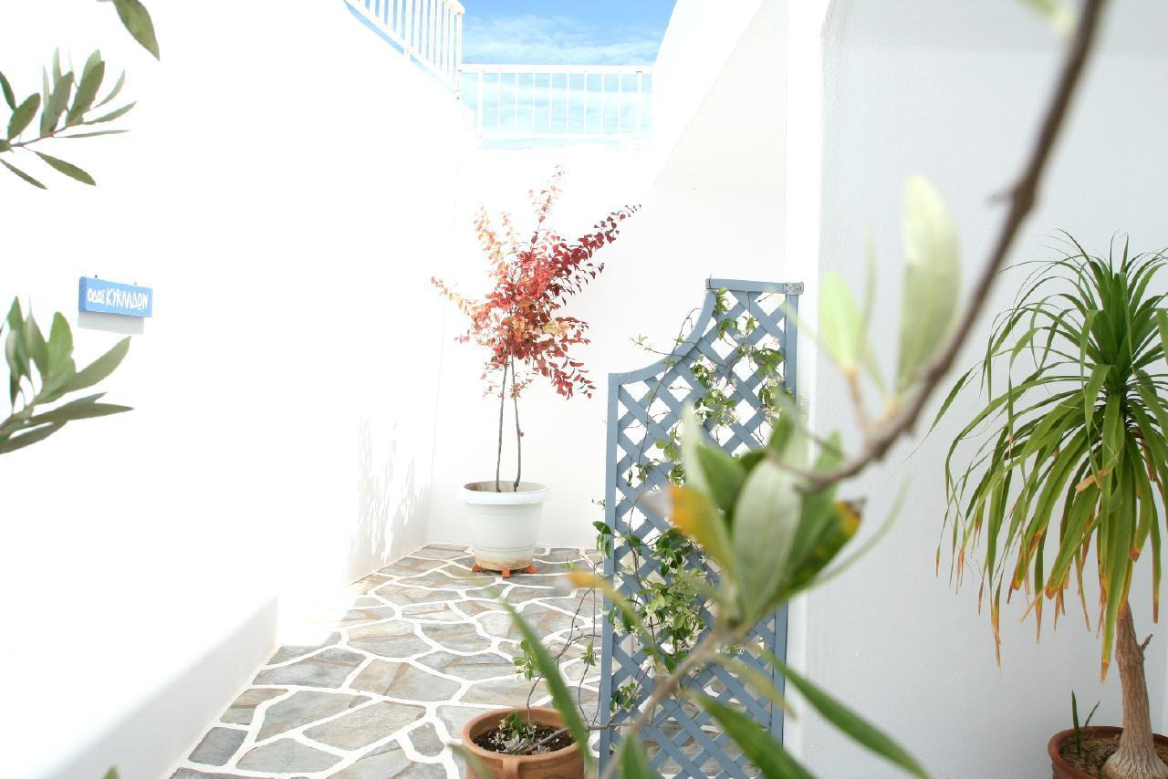 Holiday apartment Exklusives Garten-Appartment in Paros (1876194), Ampelas, Paros, Cyclades, Greece, picture 16
