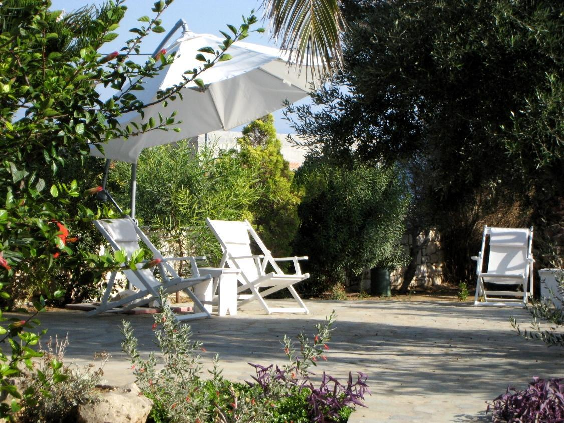 Holiday apartment Exklusives Garten-Appartment in Paros (1876194), Ampelas, Paros, Cyclades, Greece, picture 11
