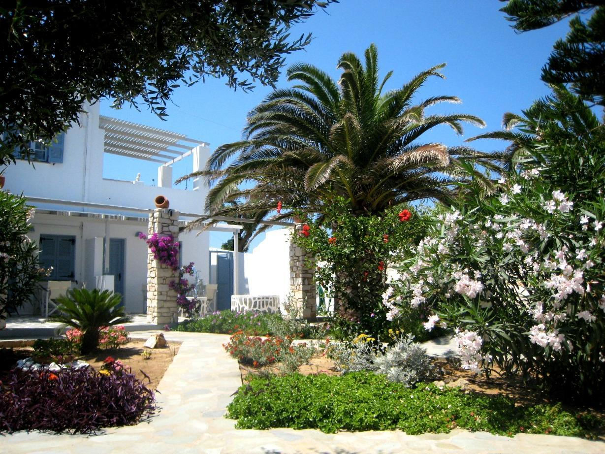 Holiday apartment Exklusives Garten-Appartment in Paros (1876194), Ampelas, Paros, Cyclades, Greece, picture 12