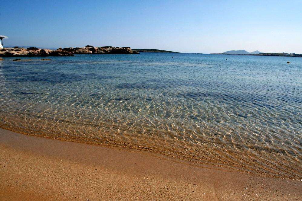 Holiday apartment Exklusives Garten-Appartment in Paros (1876194), Ampelas, Paros, Cyclades, Greece, picture 26