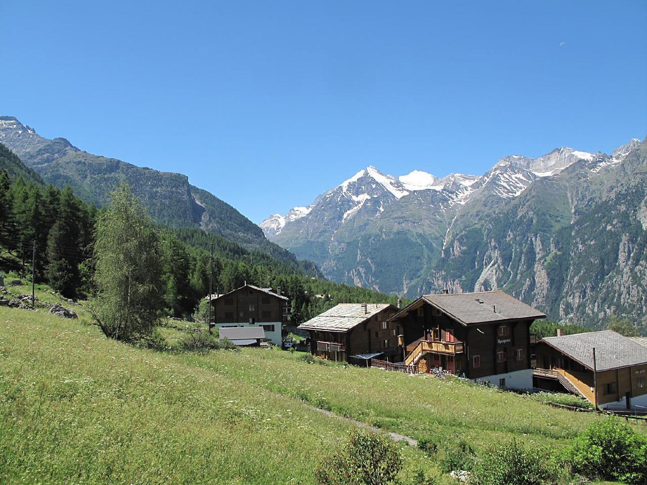 Ferienwohnung Chalet Lerche (188707), Grächen, Grächen - St. Niklaus, Wallis, Schweiz, Bild 14