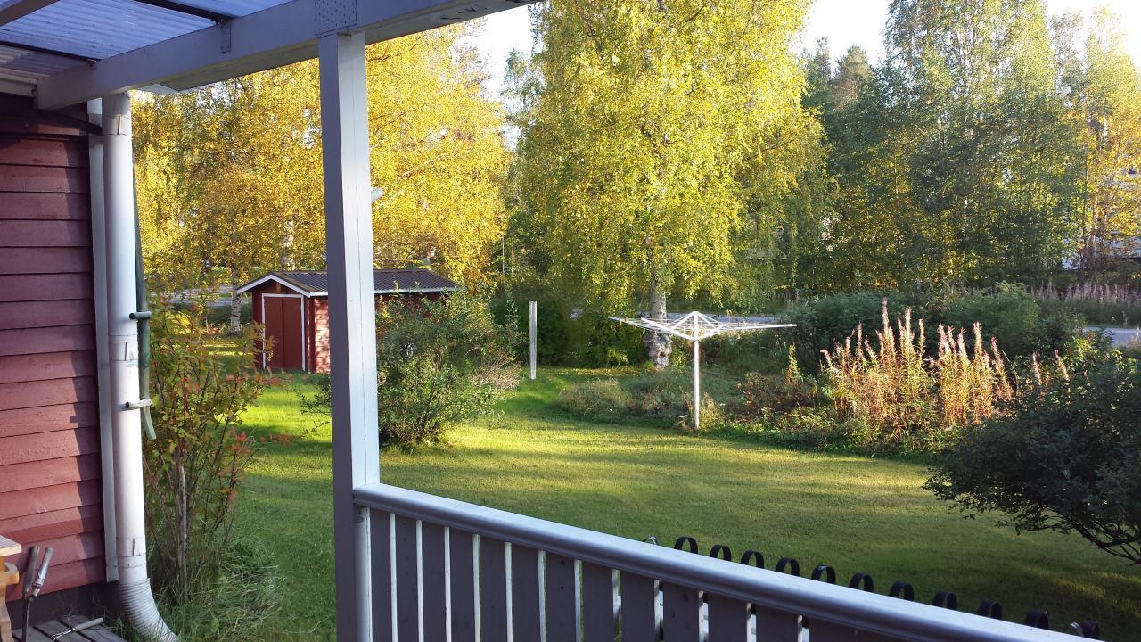 Ferienhaus Villa Tall, nur 5 km vom Storforsen, Schwedens größten Stromschnellen entfernt (1882911), Vidsel, Norrbottens län, Nordschweden, Schweden, Bild 3