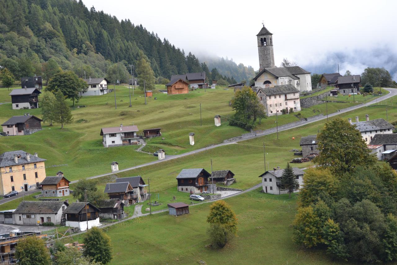 Ferienhaus Cà ai Capüsc (1883032), Campo (CH), Maggiatal, Tessin, Schweiz, Bild 2
