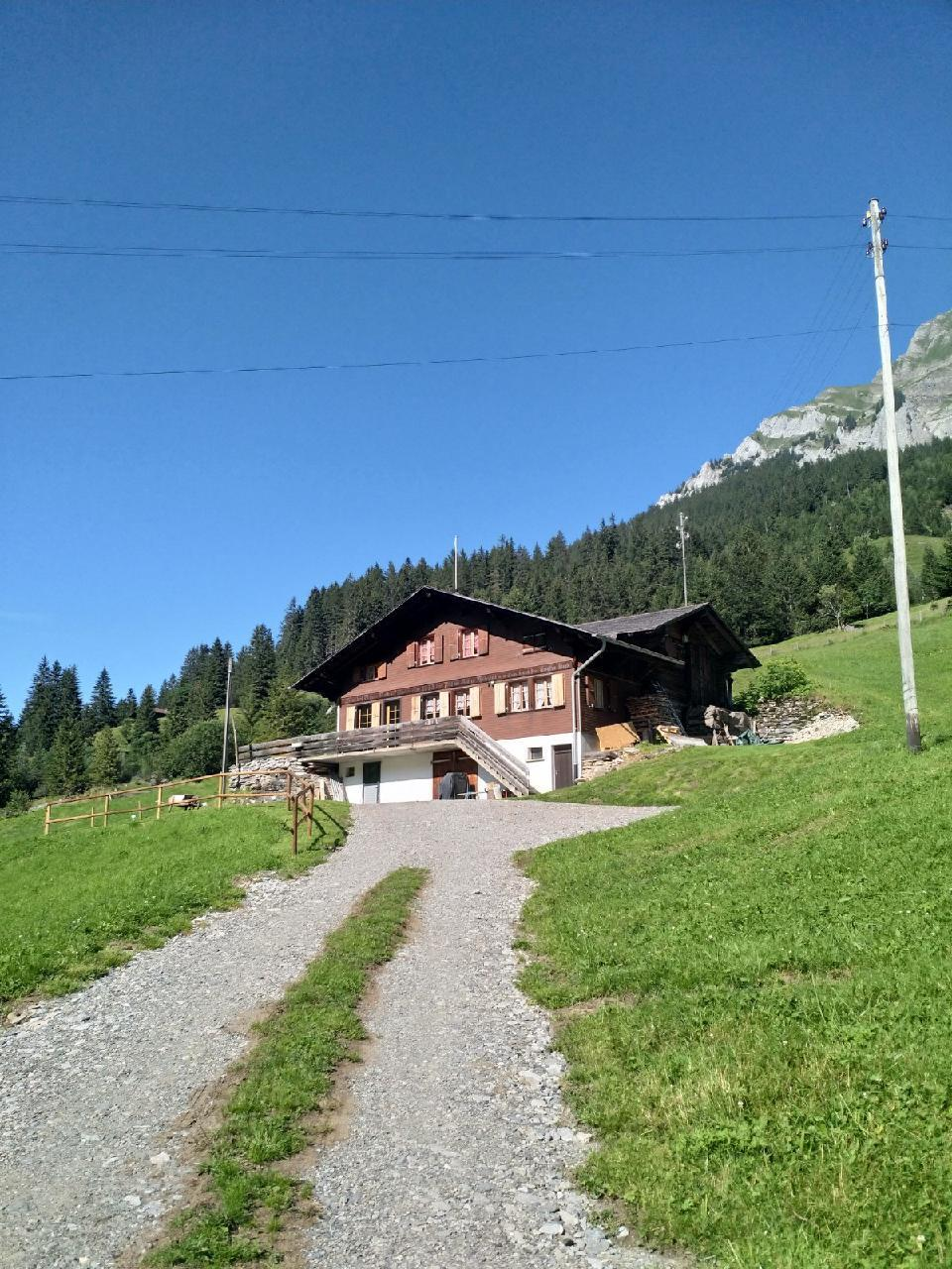Ferienhaus Willenschwand  Adelboden (1888244), Adelboden, Adelboden - Frutigen - Kandersteg, Berner Oberland, Schweiz, Bild 1