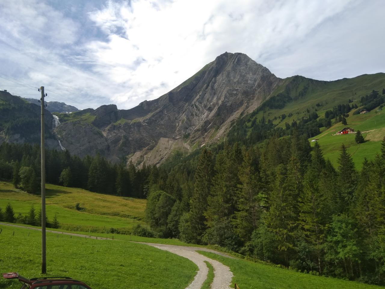 Ferienhaus Willenschwand  Adelboden (1888244), Adelboden, Adelboden - Frutigen - Kandersteg, Berner Oberland, Schweiz, Bild 14