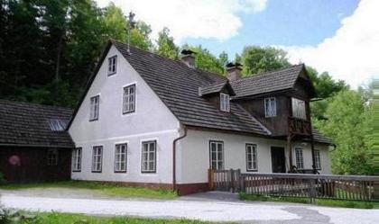 Ferienhaus in der Steiermark (1889696), Ratten, Oststeiermark, Steiermark, Österreich, Bild 1