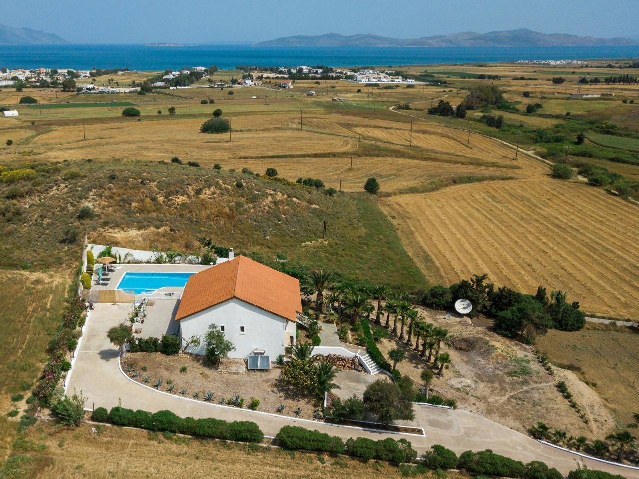 Holiday house Lisl's Garten (1895052), Mastichari, Kos, Dodecanes Islands, Greece, picture 14
