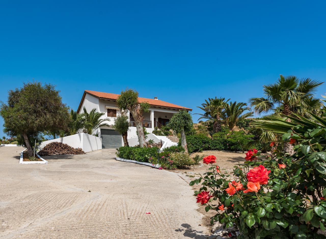 Holiday house Lisl's Garten (1895052), Mastichari, Kos, Dodecanes Islands, Greece, picture 5