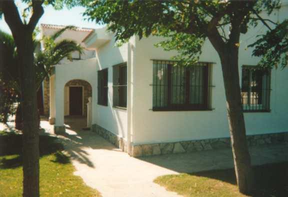 Ferienhaus mit WiFi Privat-Pool ohne Einsicht gute Preise (1901111), L'Ametlla de Mar, Costa Dorada, Katalonien, Spanien, Bild 4