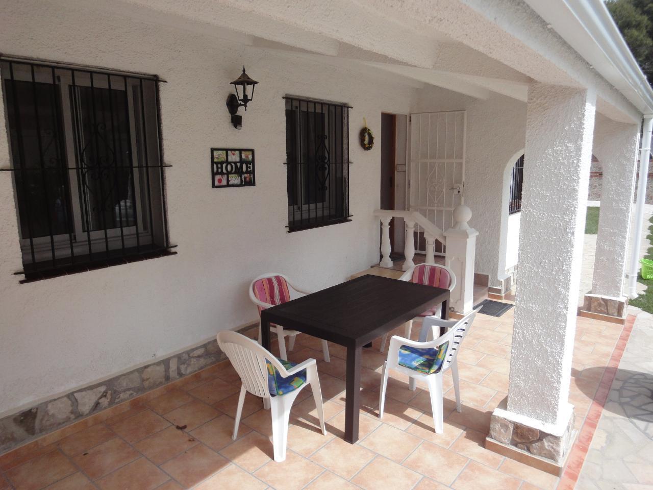 Ferienhaus mit WiFi Privat-Pool ohne Einsicht gute Preise (1901111), L'Ametlla de Mar, Costa Dorada, Katalonien, Spanien, Bild 21
