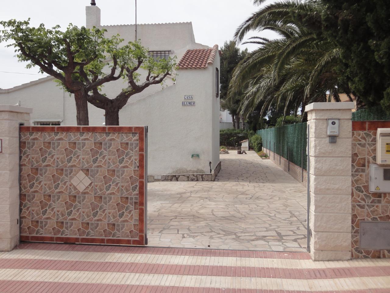 Ferienhaus mit WiFi Privat-Pool ohne Einsicht gute Preise (1901111), L'Ametlla de Mar, Costa Dorada, Katalonien, Spanien, Bild 25