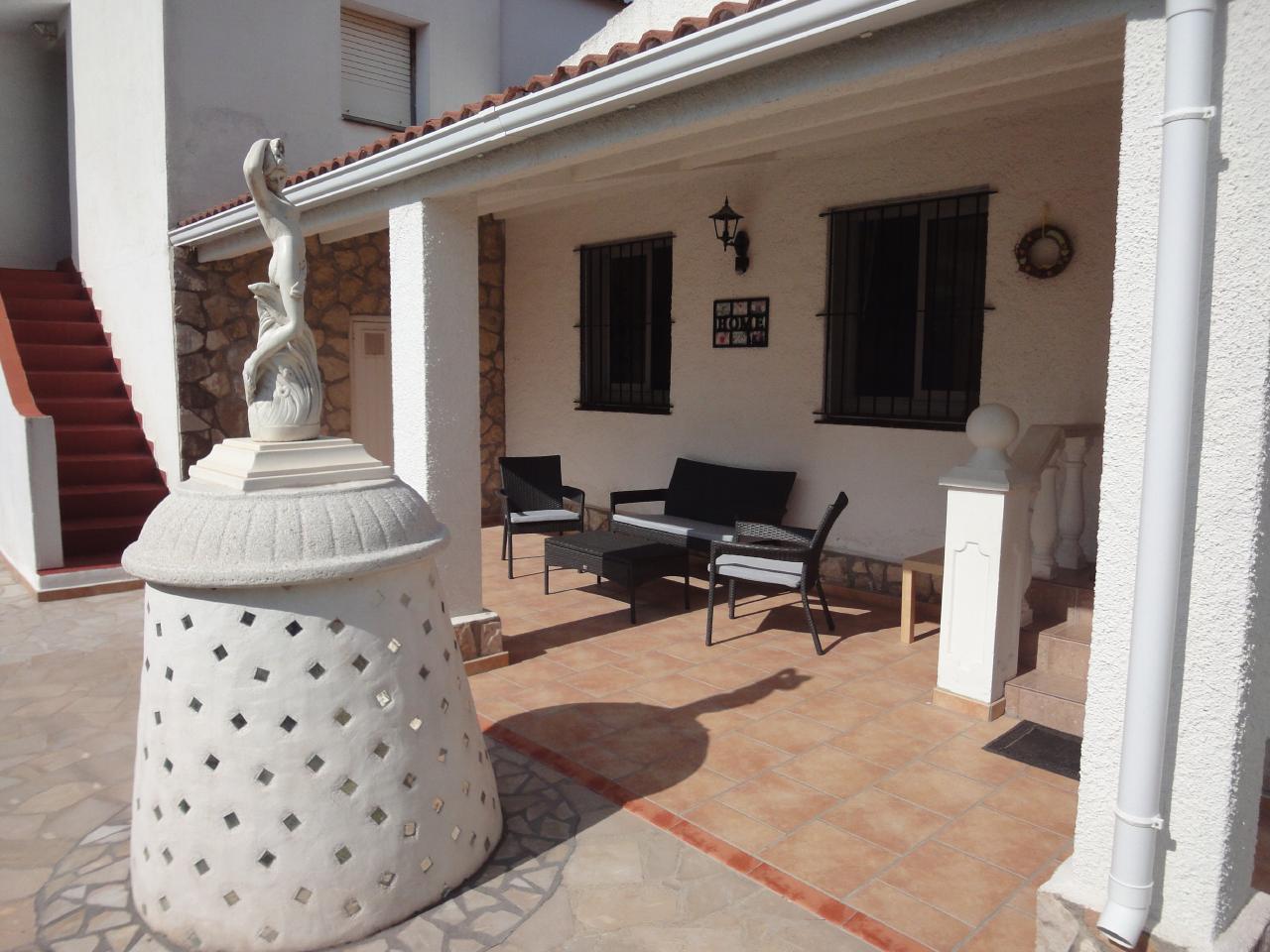 Ferienhaus mit WiFi Privat-Pool ohne Einsicht gute Preise (1901111), L'Ametlla de Mar, Costa Dorada, Katalonien, Spanien, Bild 23