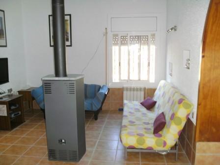 Ferienhaus mit WiFi Privat-Pool ohne Einsicht gute Preise (1901111), L'Ametlla de Mar, Costa Dorada, Katalonien, Spanien, Bild 11