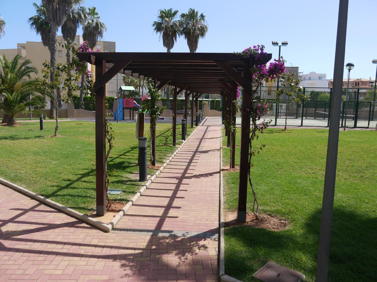 Ferienwohnung Jardines del Real 1A (1901221), Dénia, Costa Blanca, Valencia, Spanien, Bild 4