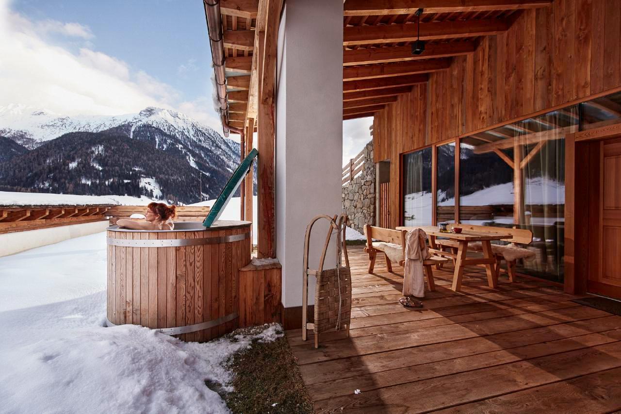 Ferienhaus Südtiroler Chalet-Lodge inmitten ursprünglicher Natur - Urig, Ruhig, Erholsam (1914456), Gsies (Valle di Casies), Pustertal, Trentino-Südtirol, Italien, Bild 7