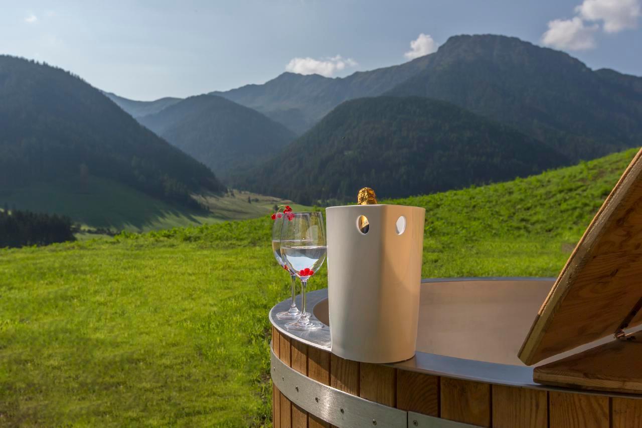 Ferienhaus Südtiroler Chalet-Lodge inmitten ursprünglicher Natur - Urig, Ruhig, Erholsam (1914456), Gsies (Valle di Casies), Pustertal, Trentino-Südtirol, Italien, Bild 6