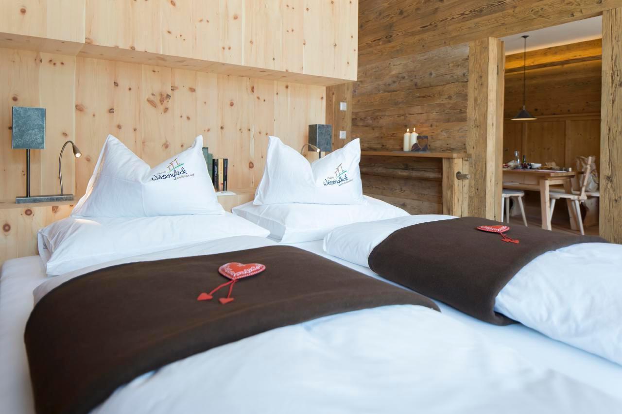 Ferienhaus Südtiroler Chalet-Lodge inmitten ursprünglicher Natur - Urig, Ruhig, Erholsam (1914456), Gsies (Valle di Casies), Pustertal, Trentino-Südtirol, Italien, Bild 4