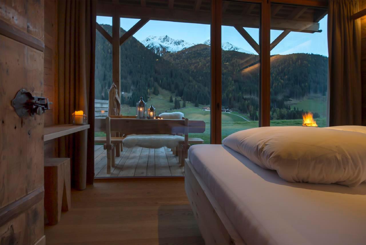 Ferienhaus Südtiroler Chalet-Lodge inmitten ursprünglicher Natur - Urig, Ruhig, Erholsam (1914456), Gsies (Valle di Casies), Pustertal, Trentino-Südtirol, Italien, Bild 2