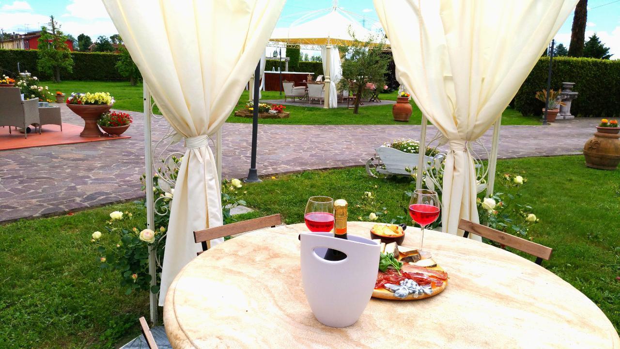 Ferienhaus La Valinfiore Charming home in Montecarlo with private pool (1917668), Montecarlo, Lucca-Versilia, Toskana, Italien, Bild 40