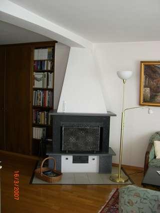 Holiday apartment ... die Ruhe über der Stadt geniessen ... Il Réduit alle Rascane Orselina, Terrazza (192973), Orselina, Lake Maggiore (CH), Ticino, Switzerland, picture 7