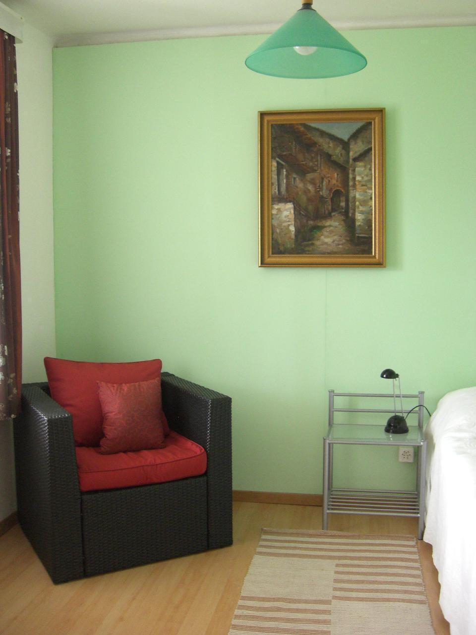 Holiday apartment ... zu Hause sicher -  unterwegs mit Bedacht... Il Réduit alle Rascane Orselina, Giardino (192974), Orselina, Lake Maggiore (CH), Ticino, Switzerland, picture 9