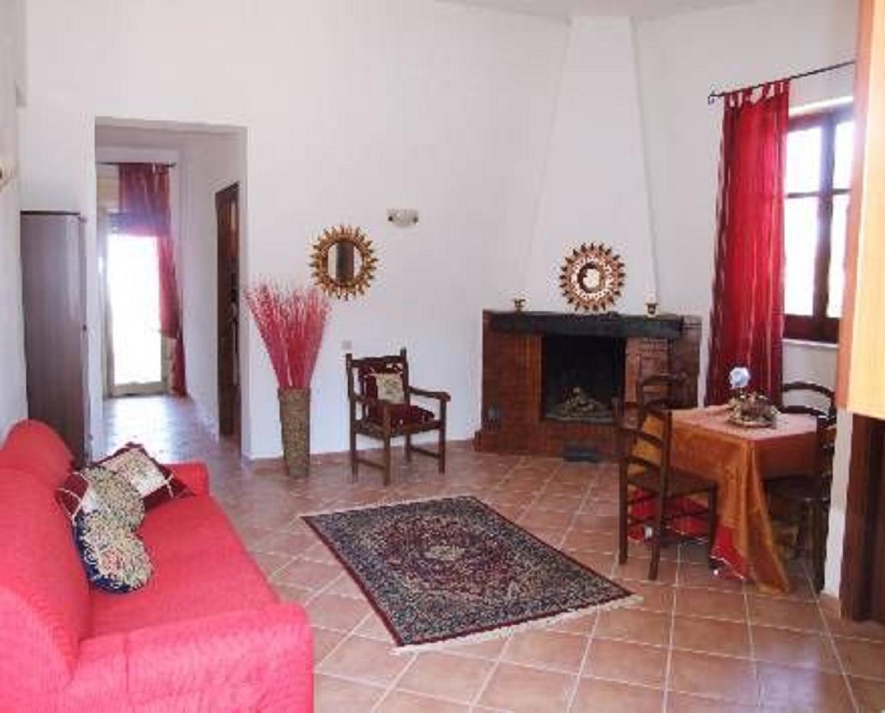 Maison de vacances villa Nunziatella  SOLE (1920809), Trappeto, Palermo, Sicile, Italie, image 2