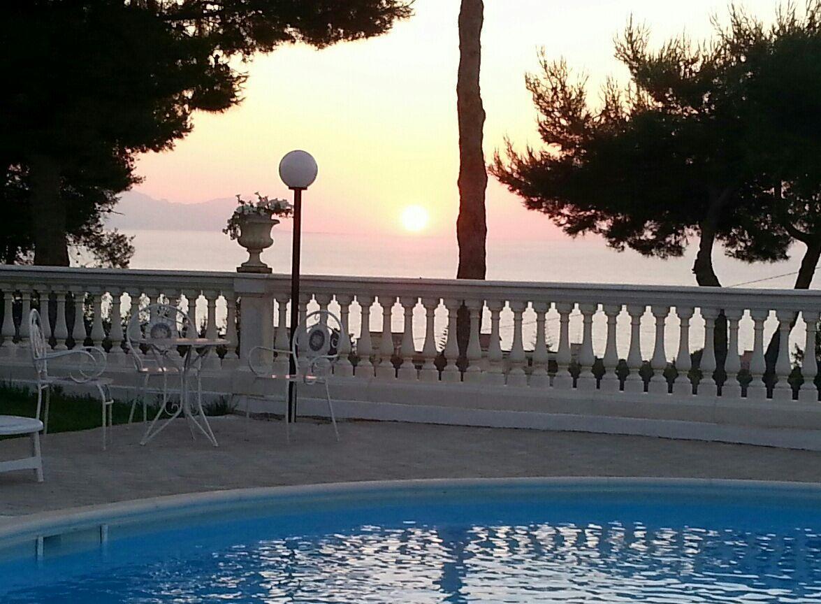 Maison de vacances villa Nunziatella  SOLE (1920809), Trappeto, Palermo, Sicile, Italie, image 12