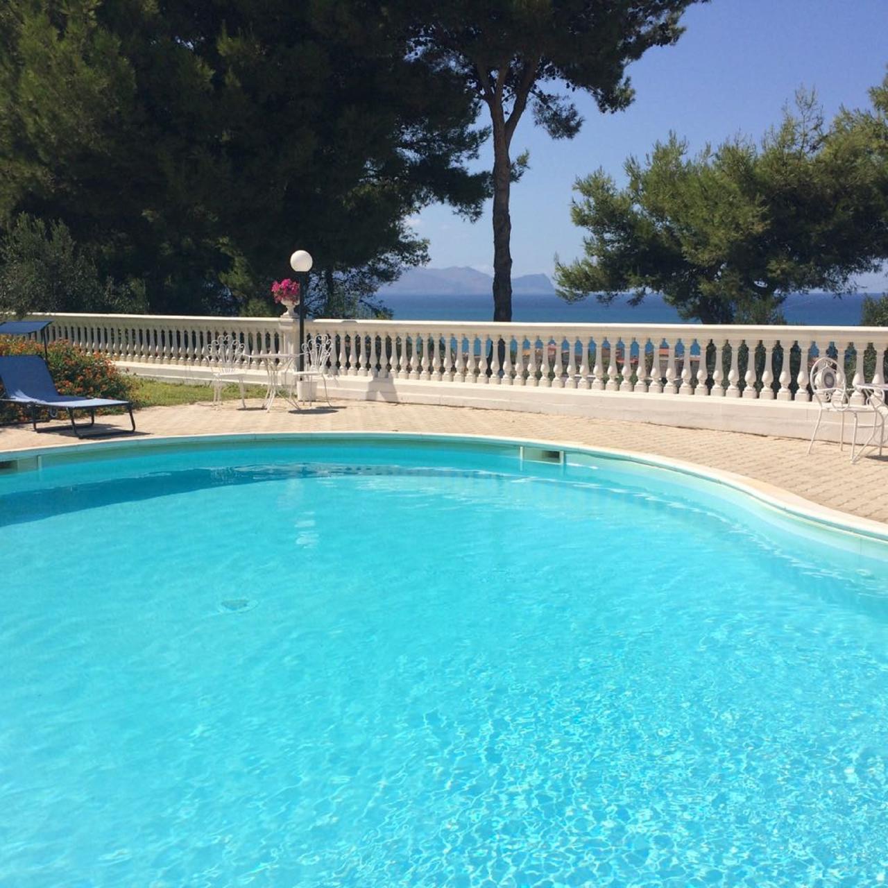Maison de vacances villa Nunziatella  SOLE (1920809), Trappeto, Palermo, Sicile, Italie, image 27