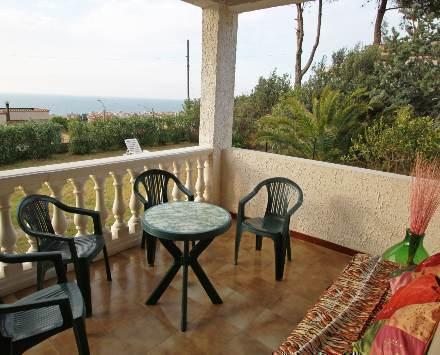 Maison de vacances villa Nunziatella  SOLE (1920809), Trappeto, Palermo, Sicile, Italie, image 9