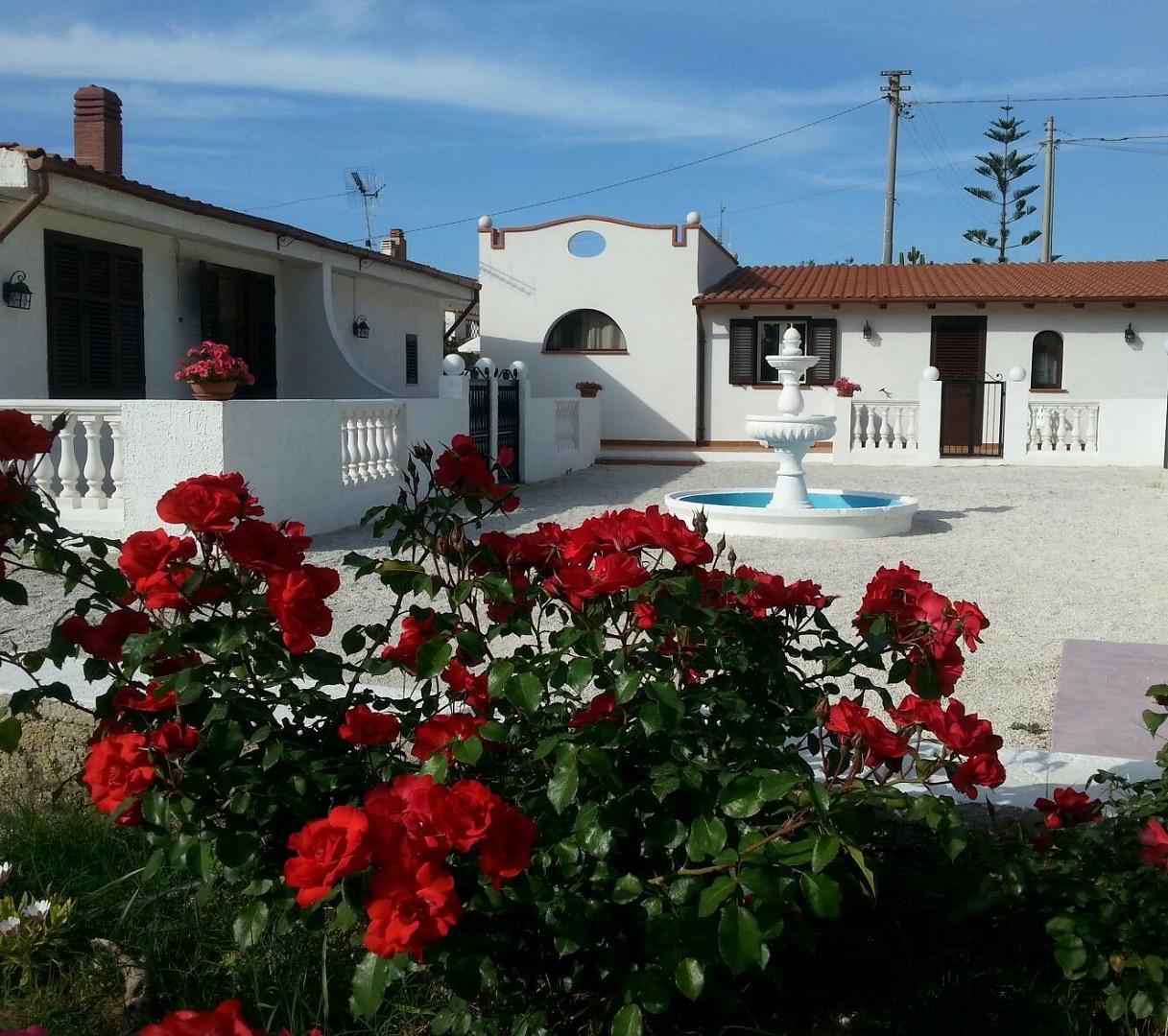 Maison de vacances villa Nunziatella  SOLE (1920809), Trappeto, Palermo, Sicile, Italie, image 16