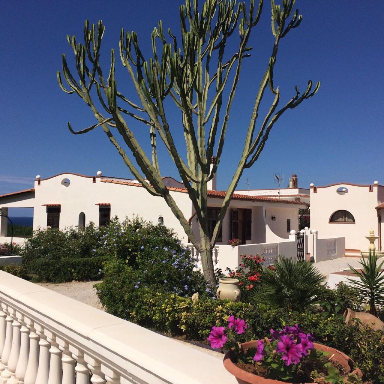Maison de vacances villa Nunziatella    BLOUMOON (1920830), Trappeto, Palermo, Sicile, Italie, image 26