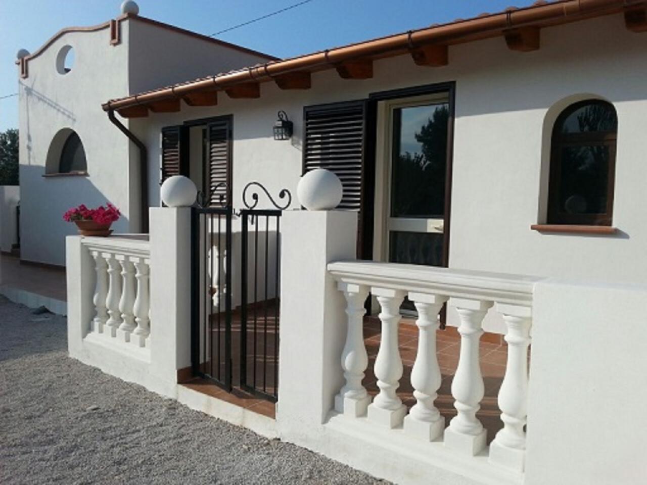 Maison de vacances villa Nunziatella    BLOUMOON (1920830), Trappeto, Palermo, Sicile, Italie, image 3