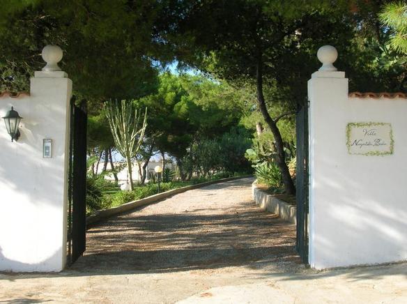 Maison de vacances villa Nunziatella    BLOUMOON (1920830), Trappeto, Palermo, Sicile, Italie, image 13