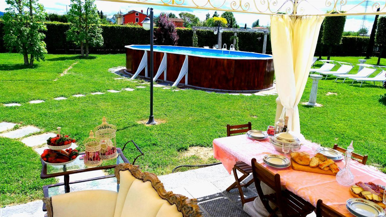 Ferienwohnung La Valinfiore charming apartment in Montecarlo (1921690), Montecarlo, Lucca-Versilia, Toskana, Italien, Bild 30
