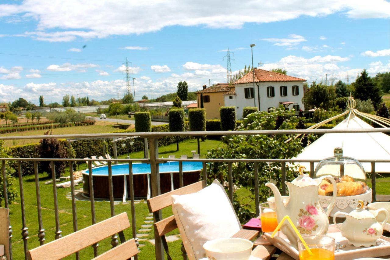Ferienwohnung La Valinfiore charming apartment in Montecarlo (1921690), Montecarlo, Lucca-Versilia, Toskana, Italien, Bild 18