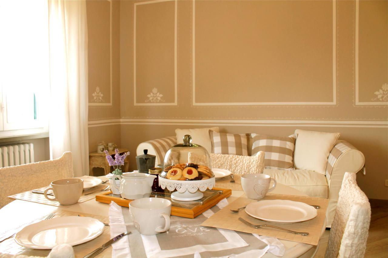 Ferienwohnung La Valinfiore charming apartment in Montecarlo (1921690), Montecarlo, Lucca-Versilia, Toskana, Italien, Bild 2