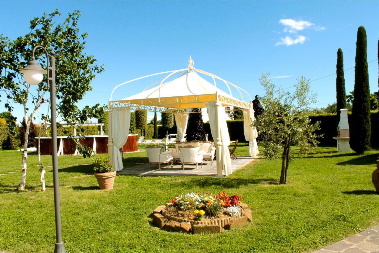 Ferienwohnung La Valinfiore charming apartment in Montecarlo (1921690), Montecarlo, Lucca-Versilia, Toskana, Italien, Bild 25