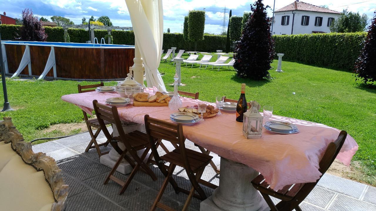 Ferienwohnung La Valinfiore Luxuriöse Wohnung in Montecarlo plus (1921691), Montecarlo, Lucca-Versilia, Toskana, Italien, Bild 23