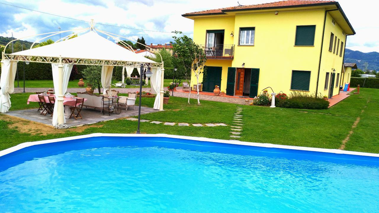 Ferienwohnung La Valinfiore Luxuriöse Wohnung in Montecarlo plus (1921691), Montecarlo, Lucca-Versilia, Toskana, Italien, Bild 14