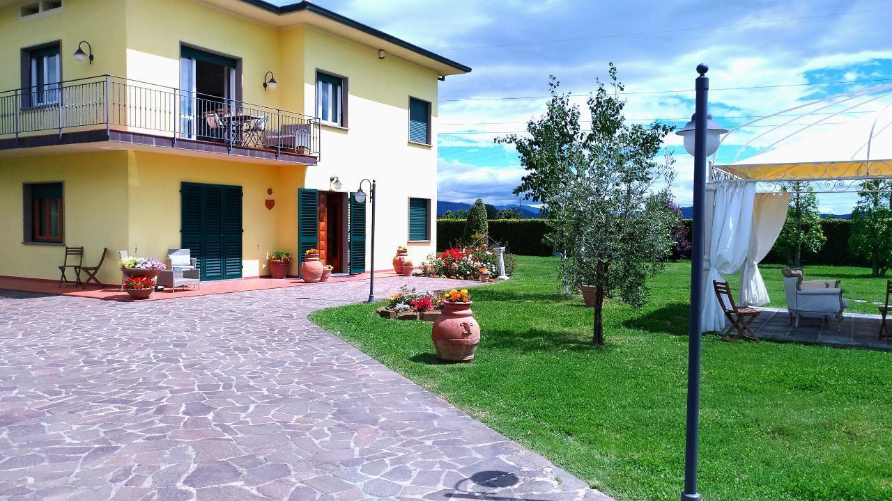 Ferienwohnung La Valinfiore Luxuriöse Wohnung in Montecarlo plus (1921691), Montecarlo, Lucca-Versilia, Toskana, Italien, Bild 7