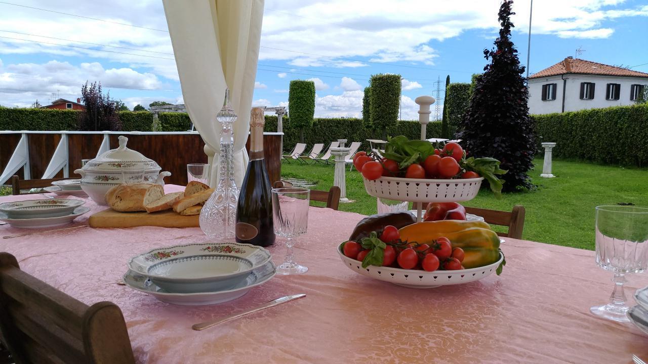 Ferienwohnung La Valinfiore Luxuriöse Wohnung in Montecarlo plus (1921691), Montecarlo, Lucca-Versilia, Toskana, Italien, Bild 27
