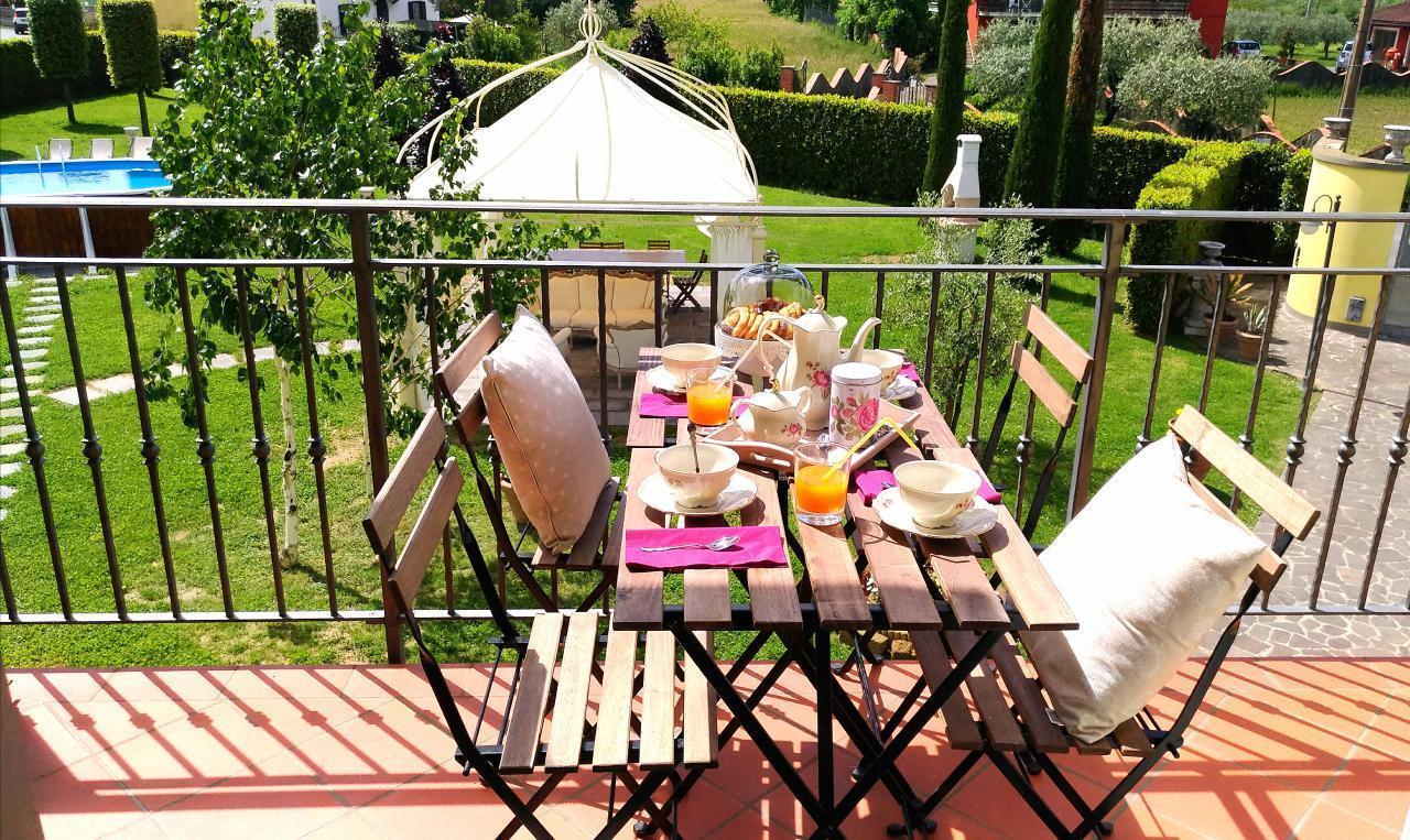 Ferienwohnung La Valinfiore Luxuriöse Wohnung in Montecarlo plus (1921691), Montecarlo, Lucca-Versilia, Toskana, Italien, Bild 3