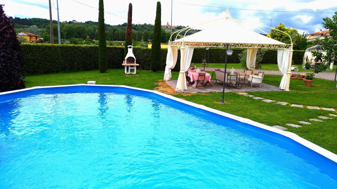 Ferienwohnung La Valinfiore Luxuriöse Wohnung in Montecarlo plus (1921691), Montecarlo, Lucca-Versilia, Toskana, Italien, Bild 15