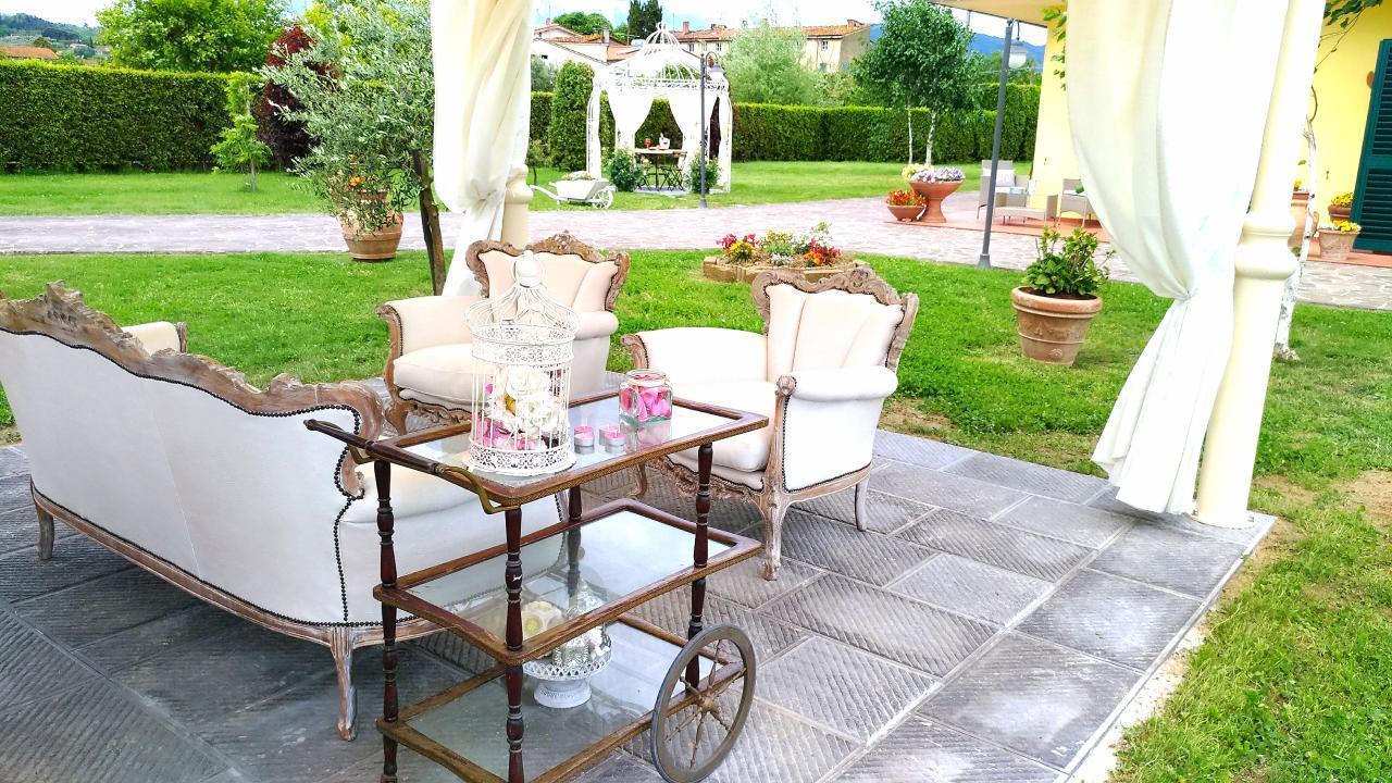 Ferienwohnung La Valinfiore Luxuriöse Wohnung in Montecarlo plus (1921691), Montecarlo, Lucca-Versilia, Toskana, Italien, Bild 18