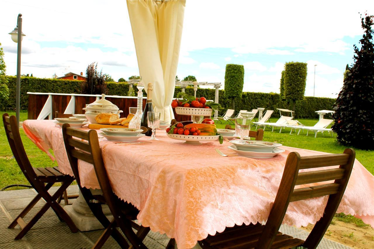 Ferienwohnung La Valinfiore Luxuriöse Wohnung in Montecarlo plus (1921691), Montecarlo, Lucca-Versilia, Toskana, Italien, Bild 39