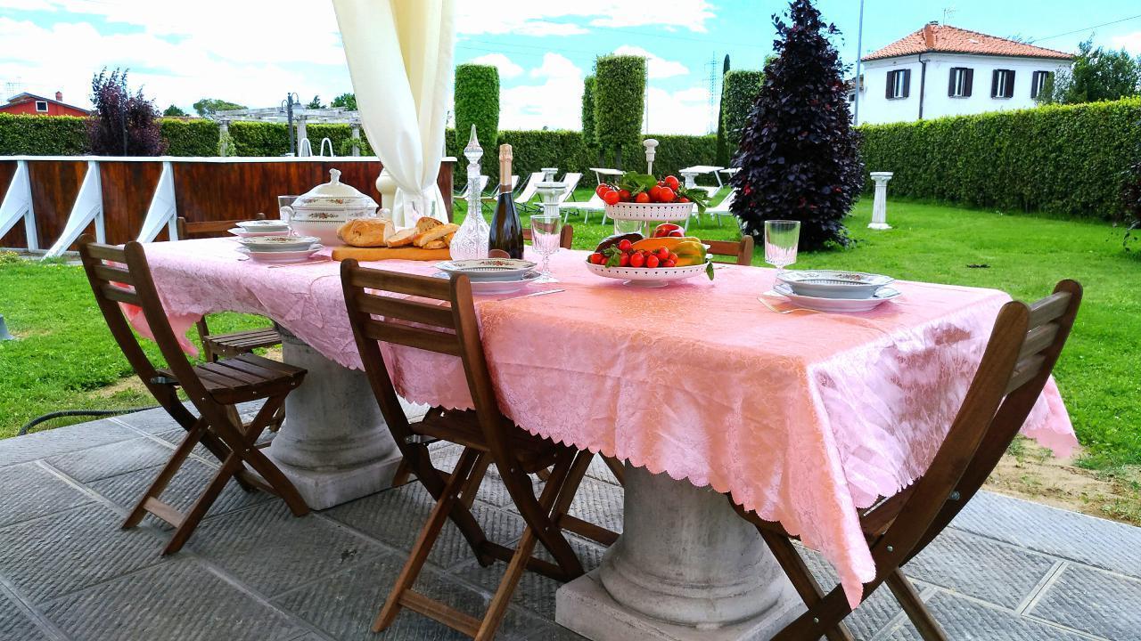 Ferienwohnung La Valinfiore Luxuriöse Wohnung in Montecarlo plus (1921691), Montecarlo, Lucca-Versilia, Toskana, Italien, Bild 17