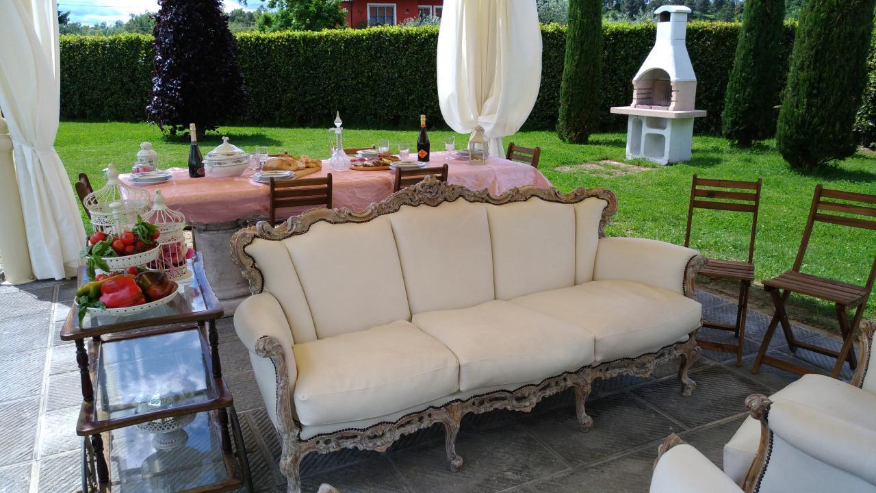 Ferienwohnung La Valinfiore Luxuriöse Wohnung in Montecarlo plus (1921691), Montecarlo, Lucca-Versilia, Toskana, Italien, Bild 26