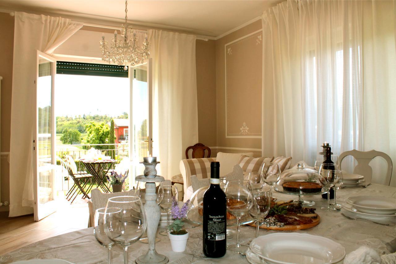 Ferienwohnung La Valinfiore Luxuriöse Wohnung in Montecarlo plus (1921691), Montecarlo, Lucca-Versilia, Toskana, Italien, Bild 42
